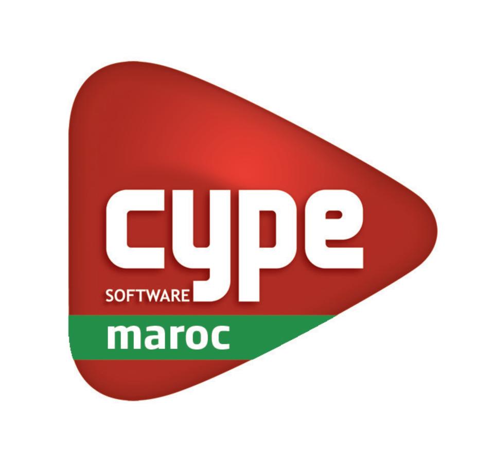 CYPE MAROC