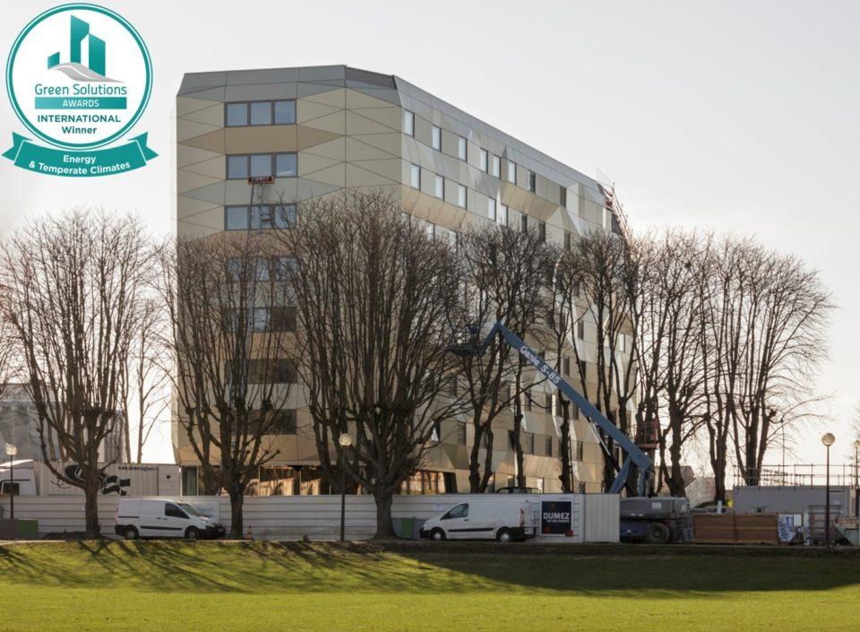 GSAwards2018_Energy&TC_Winner_House of Ile de France