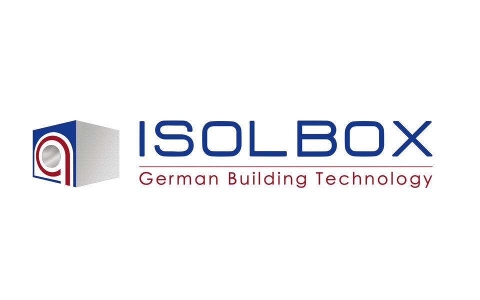 ISOLBOX -- rvb
