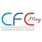 """<SPAN id=""""CFCMAG""""></SPAN>""""CFC Mag """" édité par le groupe de presse Success Editions, est une vitrine incontournable et unique pour les professionnels du froid et de la climatisation au Maroc. La rédaction analyse les évolutions économiques, réglementaires et technologiques du secteur pour livrer aux lecteurs de l'information tamisée et bien choisie. Elle permet à ses publics composés principalement d'institutionnels et de professionnels de rester au diapason des nouvelles tendances dans leurs secteurs d'activités. Cette revue, unique au Maroc, est entièrement consacrée à l'actualité des marchés, aux projets du secteur, aux innovations dans les équipements…"""