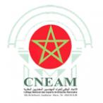 """<SPAN id=""""cneam""""></SPAN>Le COLLEGE NATIONAL DES EXPERTS ET ARCHITECTES DU MAROC ( CNEAM ), est une association à but non lucratif créée en 1982 parallèlement au Collège international des Experts Architectes, faisant partie d'une communauté d'experts nationaux et internationaux de plus de 1700 membres et plus de 87 spécialités d'expertises. Le Collège assure la formation initiale des architectes à l'expertise et la formation continue de ceux qui pratiquent l'expertise, la médiation et l'arbitrage. Le Collège assure également des formations continues : des « Tables Rondes Nationales Techniques et Juridiques»."""